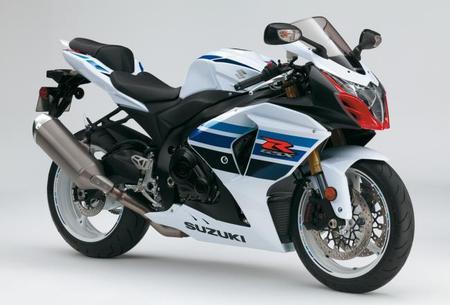 Edición especial Suzuki GSX-R1000Z y su web conmemorativa