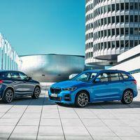 El BMW X2 xDrive25e ya tiene precio: desde 48.500 euros para el SUV urbano híbrido enchufable con etiqueta CERO