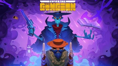 Enter the Gungeon se despedirá por todo lo alto en abril con su última expansión gratuita: A Farewell to Arms