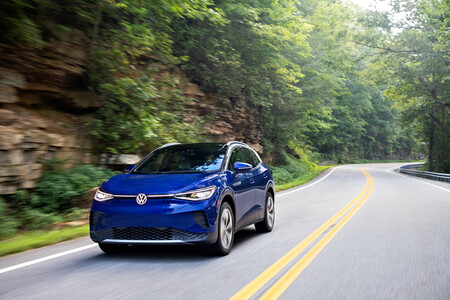 Volkswagen Id4 Suv Electrico Mexico Video 5a