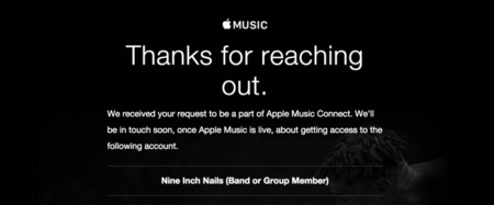 Apple Music Artist Connect 07