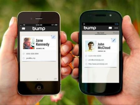 Bump, otro servicio de Google que cierra