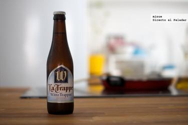 La Trappe Witte Trappist. Cata de Cerveza