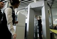 Nuevo reglamento de seguridad en aeropuertos europeos