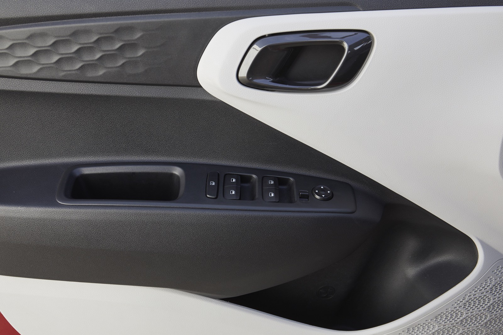 Foto de Hyundai i10 2020 (6/60)
