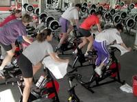 Contra la esclerosis múltiple...¡Ponte a pedalear!