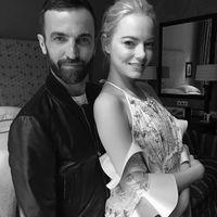Emma Stone es la elegida y se convierte en la nueva embajadora de Louis Vuitton