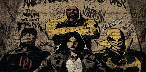Nueve cómics del siglo XXI para conocer mejor a 'The Defenders'