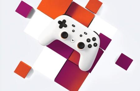 Stadia se centra en que puedas jugar a juegos en la nube: cierra su estudio porque hacer juegos propios no sale a cuenta