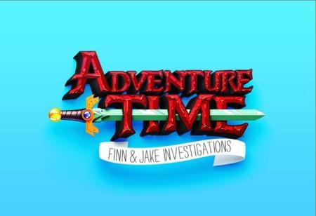 Hora de Aventuras abandona el píxel y se pasa al 3D