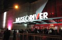 Museo River: La pasión futbolera en Argentina