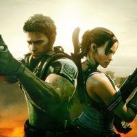 Ya es posible descargar la demo de Resident Evil 5 y 6 en la eShop de Nintendo Switch