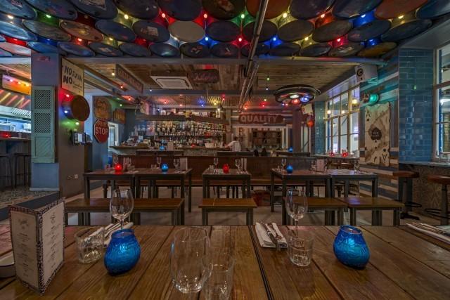 Foto de The Rum Kitchen (8/17)
