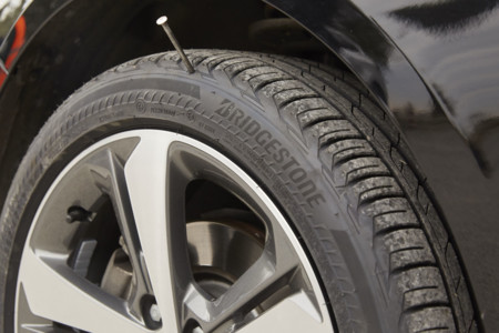 Bridgestone DriveGuard, el nuevo neumático antipinchazo para todos los públicos