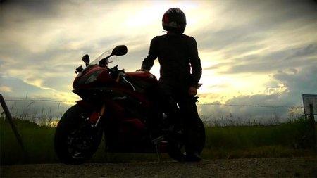 Razones para montar en moto, depende de tu apreciación