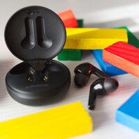 Los auriculares Bluetooth LG Tone Free FN6 con UV prometen acabar con el 99,9% de las baterias y están a 69 euros en Amazon