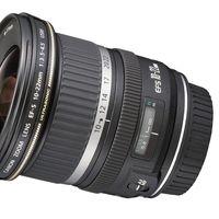 Canon EF-S 10-18 f4.5-5.6 IS STM, el gran angular que tu reflex APSC de Canon necesita, por 509 euros hoy, en Amazon