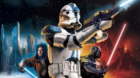 El clásico Star Wars Battlefront II se une a Origin Access junto con otros 11 juegos más de Star Wars