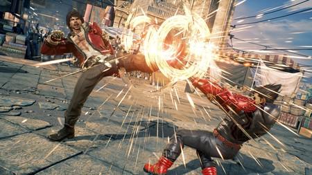 Tekken 7 nos ayudará a mejorar en los combates con su nueva función My Replay & Tips que llegará gratis esta semana
