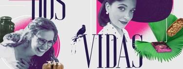 'Dos vidas': la nueva serie diaria de TVE es una eficaz telenovela para llenar el vacío dejado por 'Mercado Central'