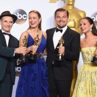 Oscars 2016 | Lista completa de ganadores