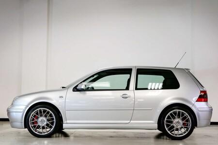 Subasta Volkswagen Golf Gti Mk4 2002 25 Aniversario 2