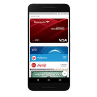 Confirmado: Android Pay estará disponible en España pronto