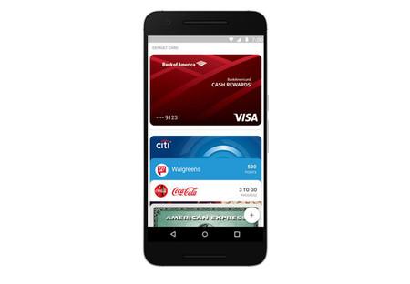 Confirmado: Android Pay estará disponible en España pronto