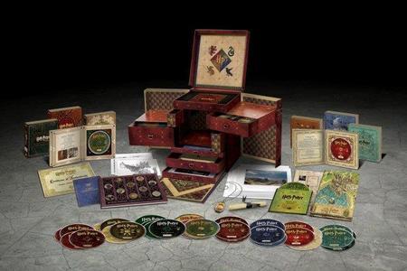 Llega 'Harry Potter - La Colección para Magos'