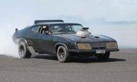 El último V8, el auténtico Interceptor
