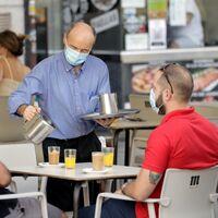 Del 12 a poco más del 4% del PIB anual: el gran batacazo del turismo en España por la pandemia