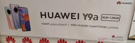 Huawei Y9a Gsmarena 001