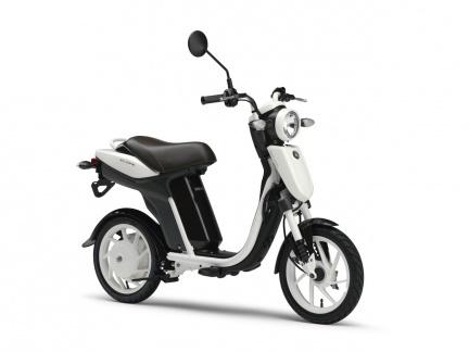 Yamaha, novedades 2010