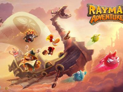Probamos el nuevo Rayman Adventures y nos echamos a temblar con lo que podría hacerle el F2P