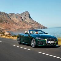 El BMW Serie 4 Convertible 2021 ya tiene precio en México: dos opciones de motor para el descapotable alemán
