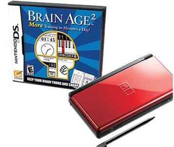 Nuevos colores para la Nintendo DS