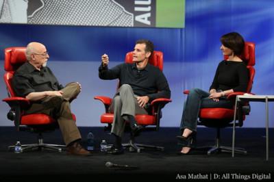 Moto X es confirmado por el CEO de Motorola