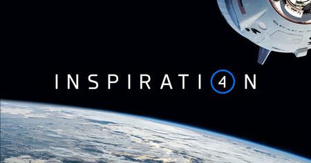 Inspiration 4 ya tiene trailer: el documental de Netflix que mostrará la travesia de los primeros astronautas amateur