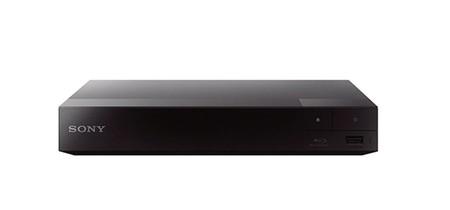 Si aún no tienes reproductor BluRay, el Sony BDPS3700 por 84,15 euros en Amazon, te interesa