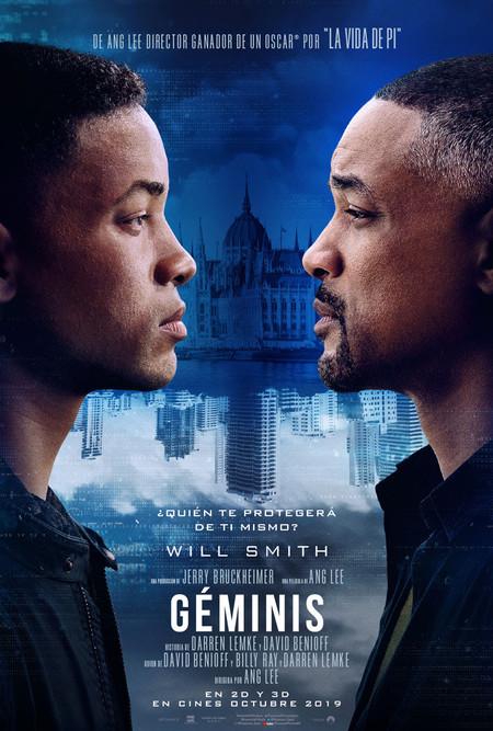 Geminis-poster