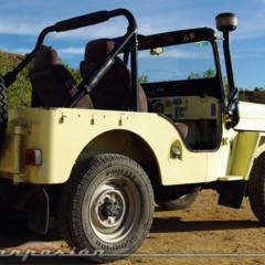 Foto 11 de 14 de la galería jeep-viasa-cj-3b-1981 en Motorpasión