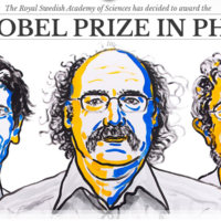 Nobel de Física 2016: ¿Qué son las fases topológicas de la materia y por qué David Thouless, Duncan Haldane y Michael Kosterlitz han ganado el Nobel?