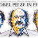 Nobel de Física 2016: los secretos más exóticos de la materia le dan el nobel a Thouless, Haldane y Kosterlitz