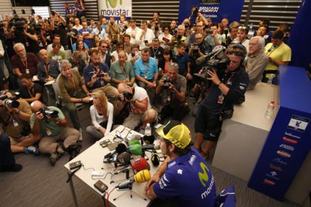 """Semana movidita: Rossi no olvida el """"Sepangate"""" y el taxista que ignora un accidentado"""