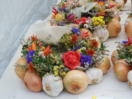 Las cebollas inundan Berna: así es el curioso festival Zibelemärit de la capital suiza