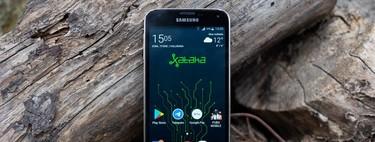 Regreso al Samsung Galaxy S5: un móvil que sigue manteniendo el tipo tras seis años de su lanzamiento