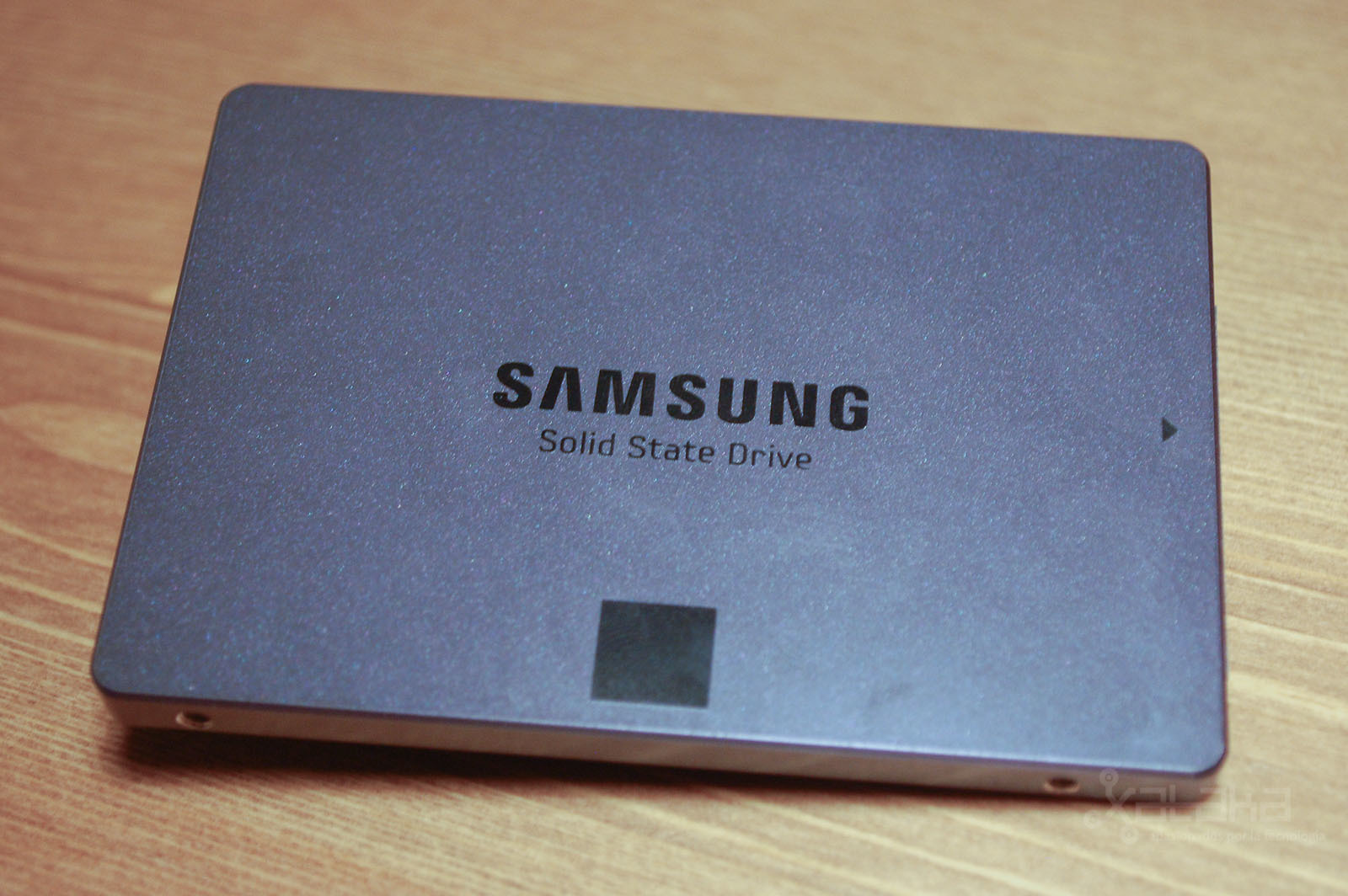 Foto de Samsung SSD 840 EVO, análisis (4/7)