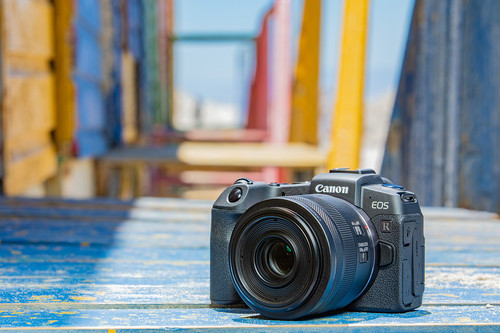 Canon EOS RP, Sony A6600, Nikon D610 y más cámaras, ópticas y accesorios al mejor precio: Llega nuestro Cazando Gangas