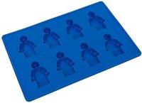 Cubitos de hielo con forma de muñecos de Lego