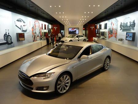 Tesla 1 - Concesionarios 0: Massachusetts sentencia a favor del fabricante
